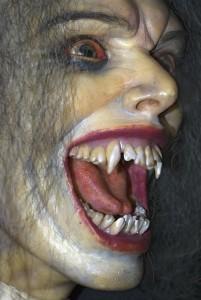 vampire - women